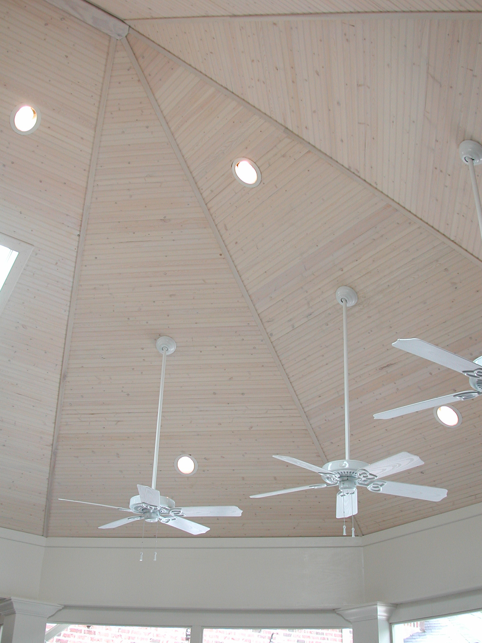 Porch Ceiling Styles The Company
