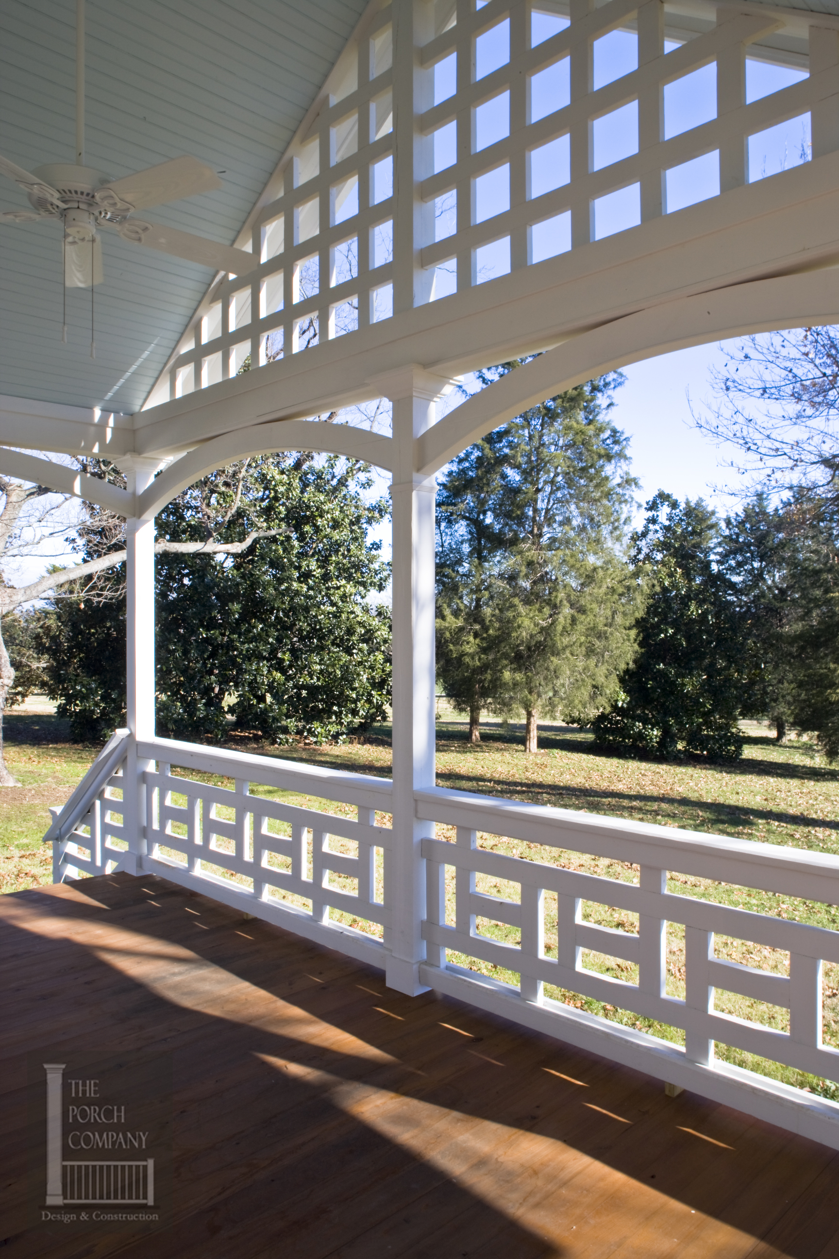 Choosing The Right Porch Roof Style The Porch Company