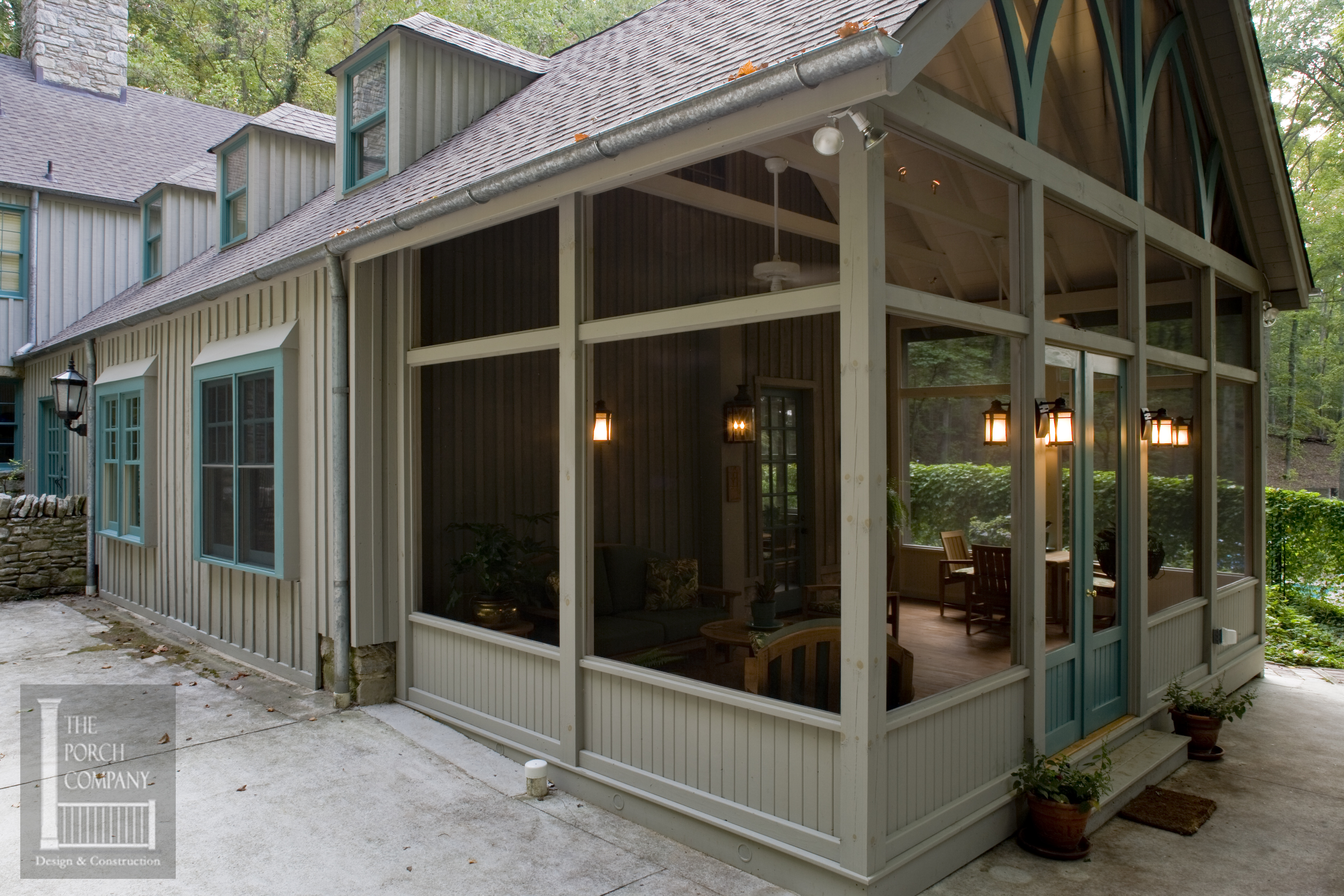 Choosing the right porch roof style the porch companythe Open porches
