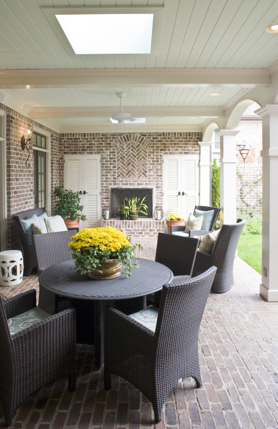 Porch Vs Deck Which Is The More Befitting For Your Home: The Porch CompanyThe Porch Company