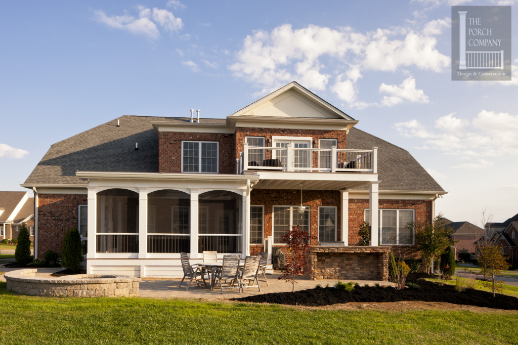 Roof Design Ideas: Choosing The Right Porch Roof Style