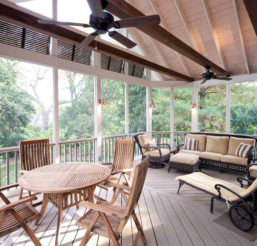 My Rafter House: The Porch CompanyThe Porch Company