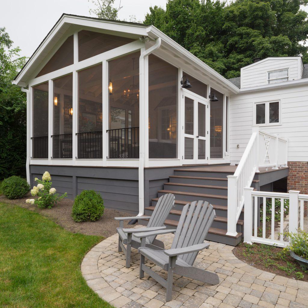 Porch Terminology The Porch Companythe Porch Company