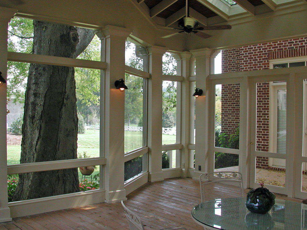 Porch flooring options the porch companythe porch company for Indoor outdoor flooring options