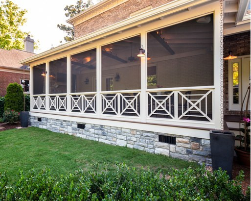 previous next - Porch Railing