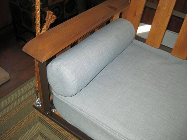 custom pillow bolsters - the porch companythe porch company