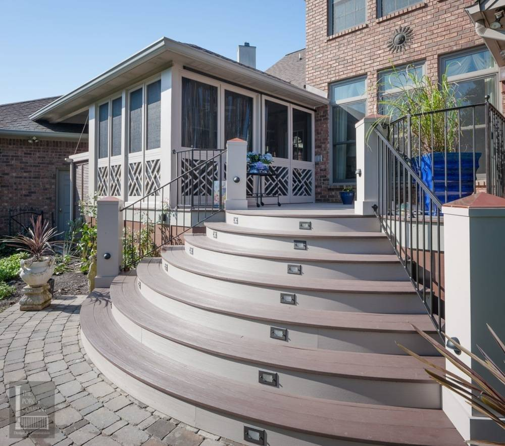 призналась, что ступеньки в дом с улицы фото предок современной домашней