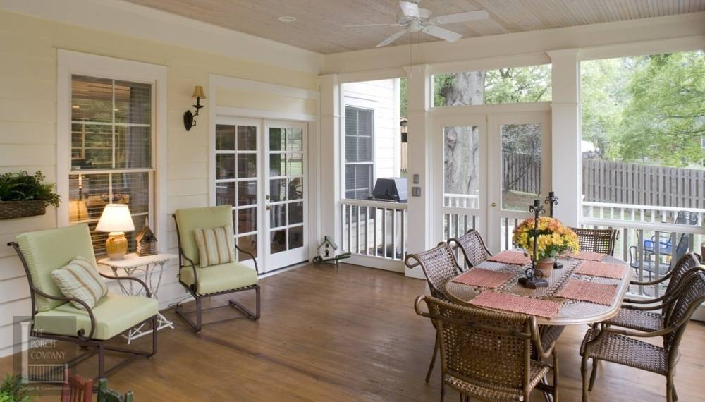 Portfolio the porch companythe porch company for Cypress porch columns
