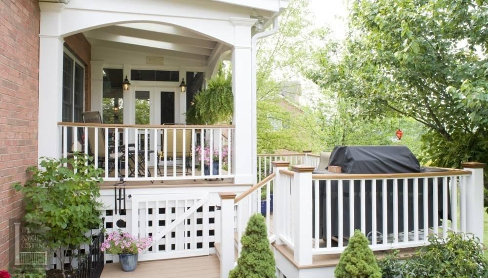 Deck & Open Air