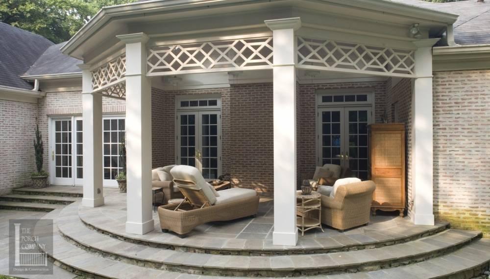 Portfolio the porch companythe porch company