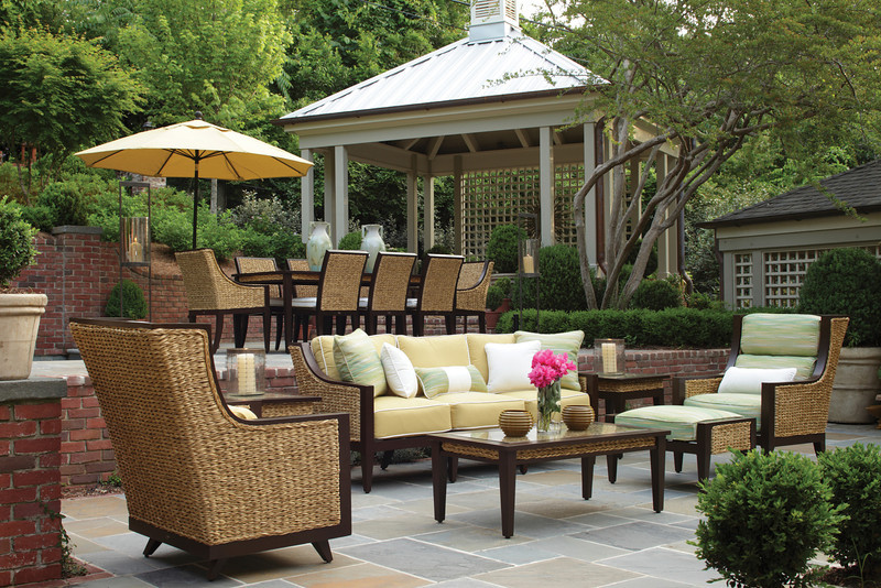 Porch Furniture Trends From The Front Line The Porch