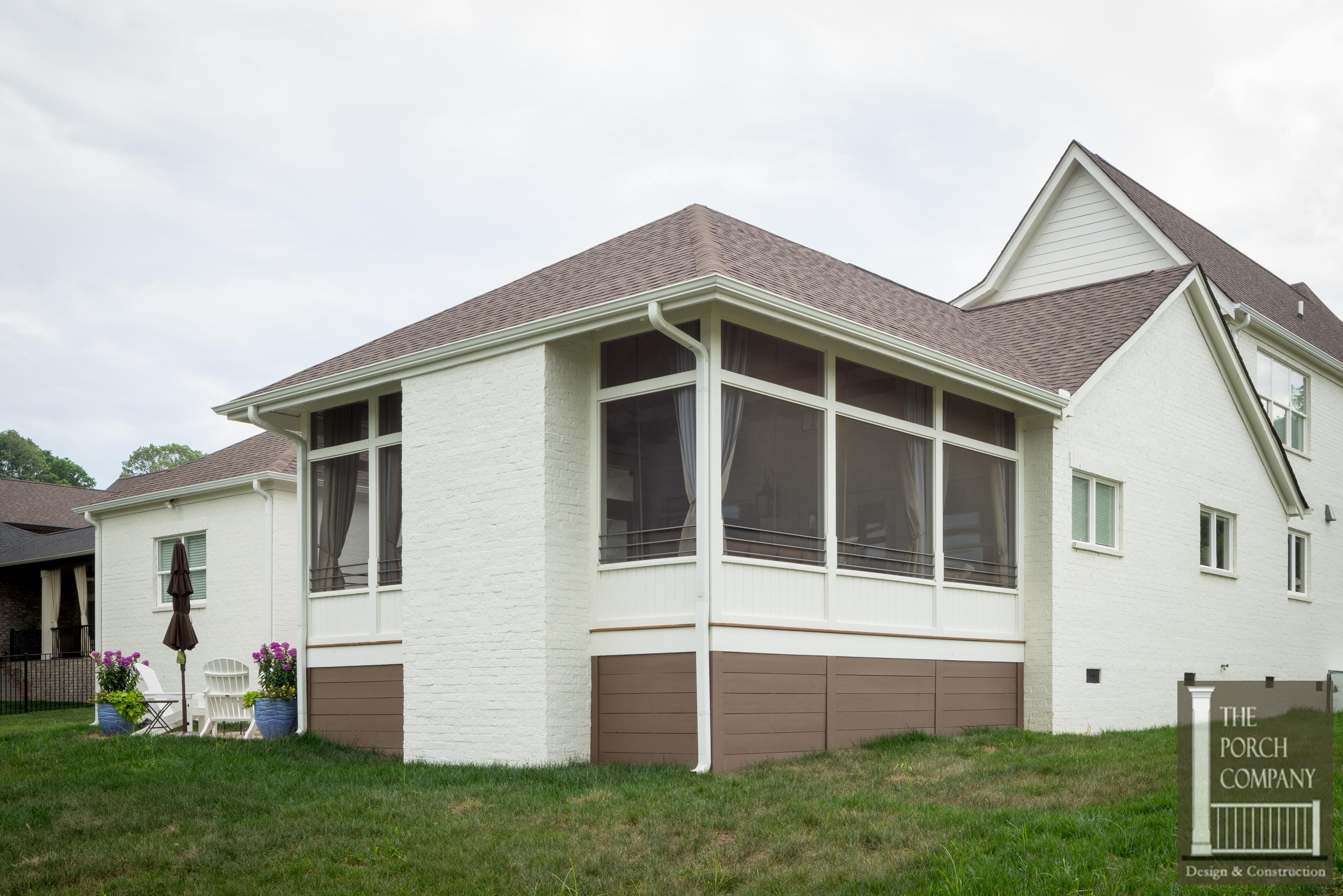 Porch Company Unique Design Features - The Porch CompanyThe Porch ...