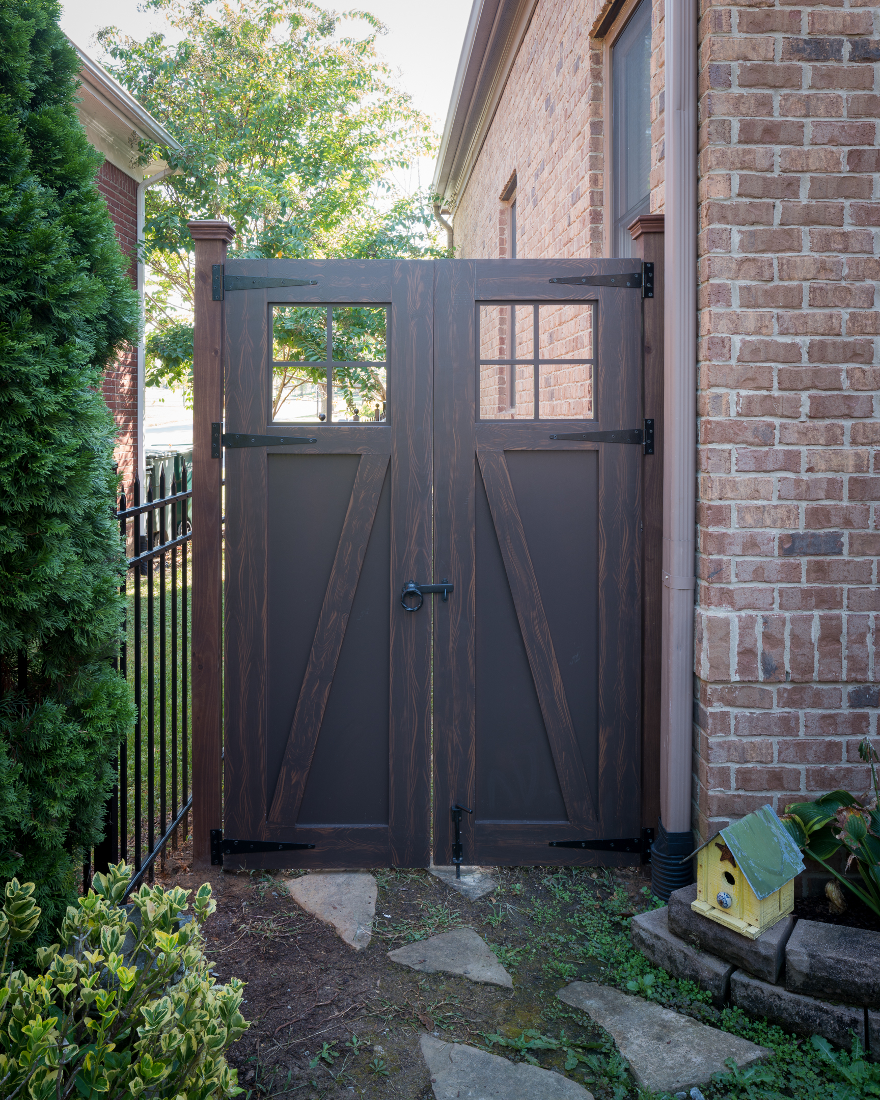 Express your Personality... With a GATE! - The Porch Company