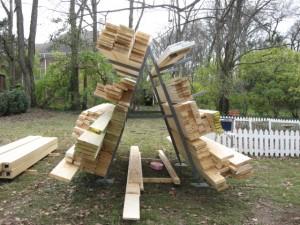 Lumber Sorter 2