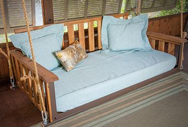 Bed Swings Pine Wood Category Image Swing