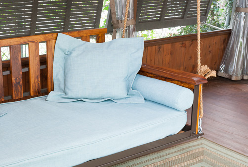 Swing Bed Accessories