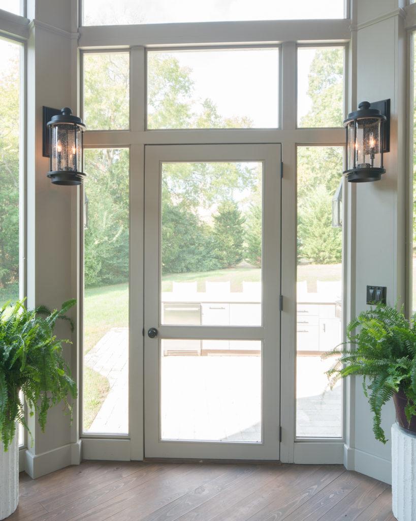 porch-screened-open-style-single-door-cypress