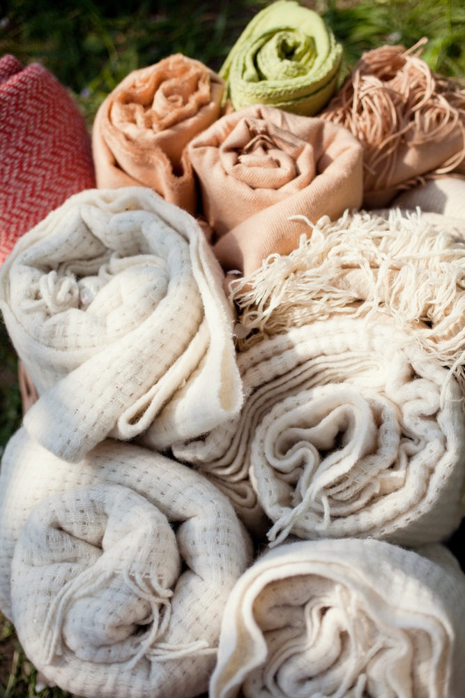 cozy throws for your porch company porch