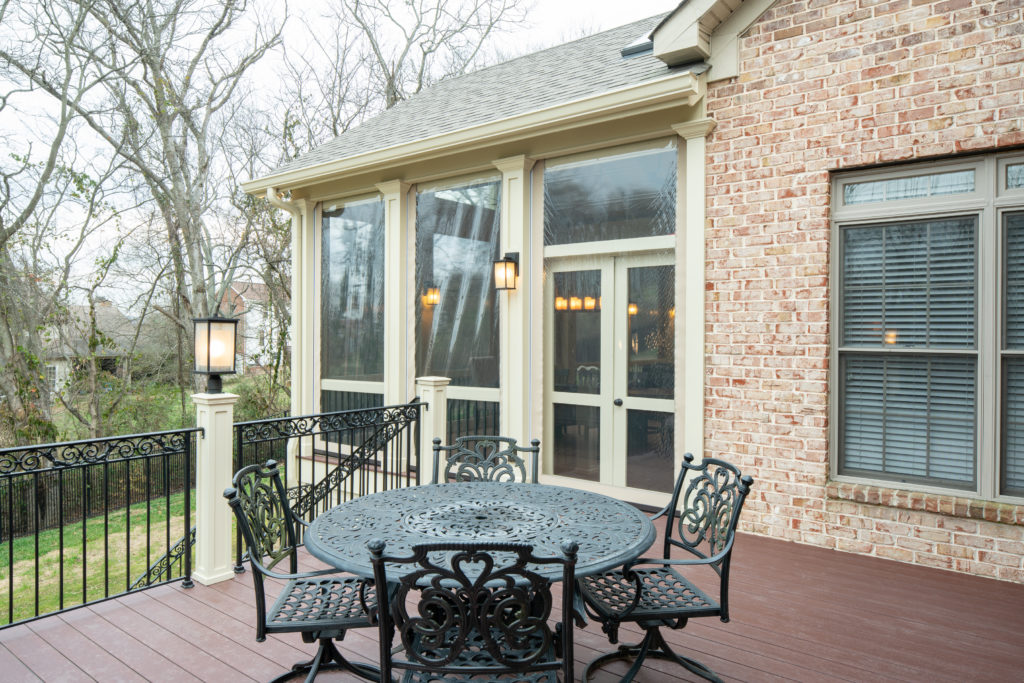 porch-screened-exterior-deck-azek-aluminum-railing