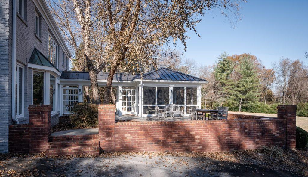 bellemeade porch builders