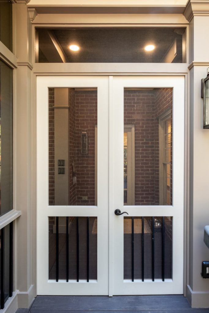 porch co screened doors