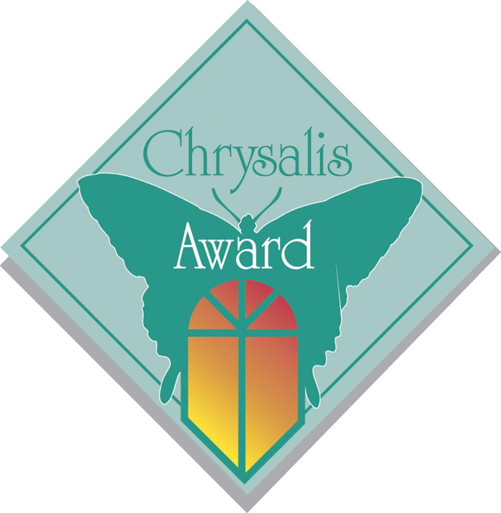 The Chrysalis Award