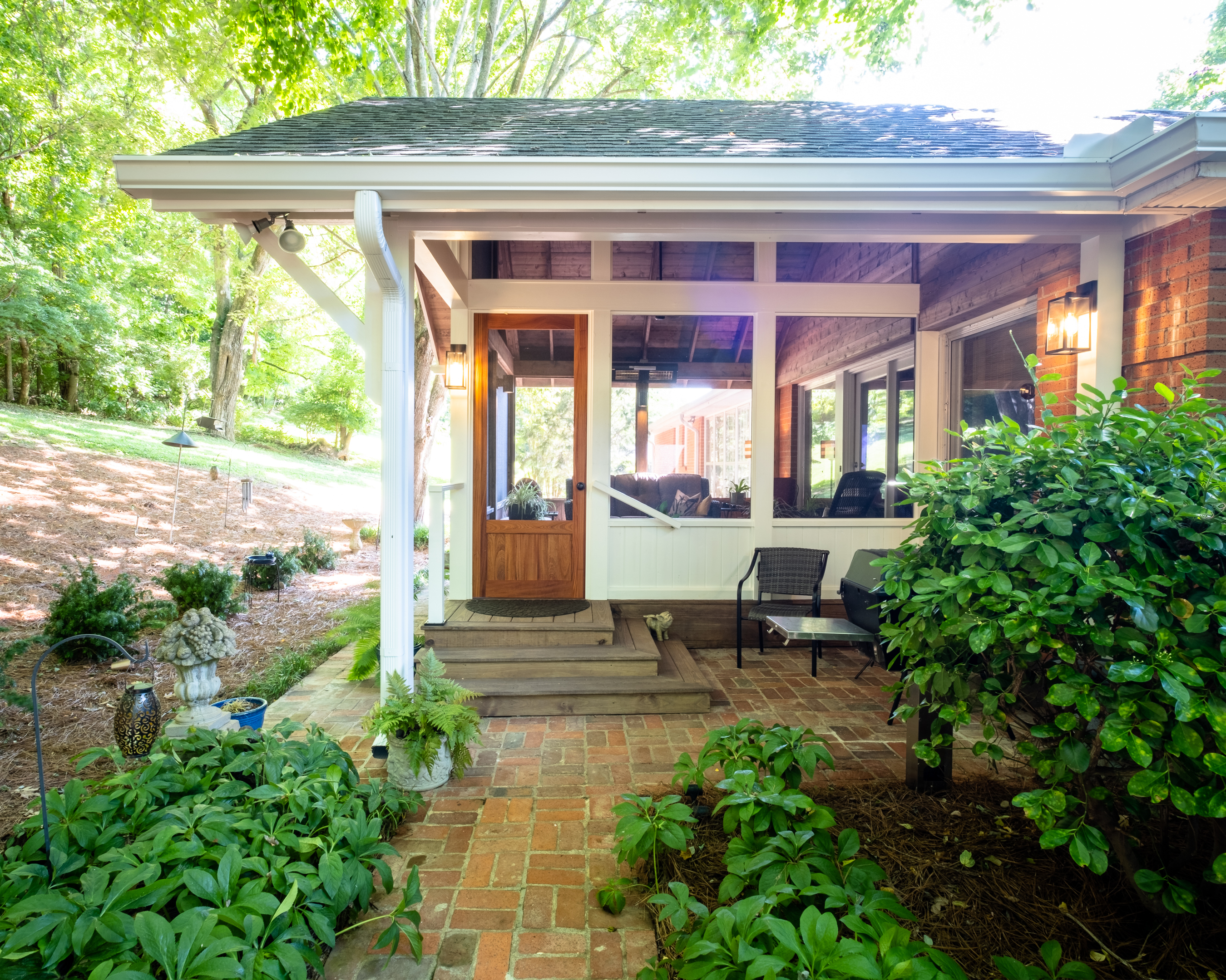 West Meade, TN screened porch builders