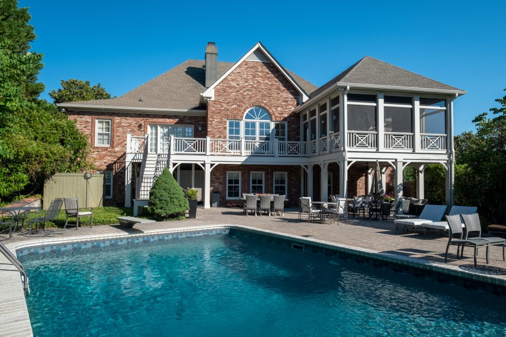 Brentwood Tn porch builders